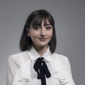 Nicole Sciberras Debono